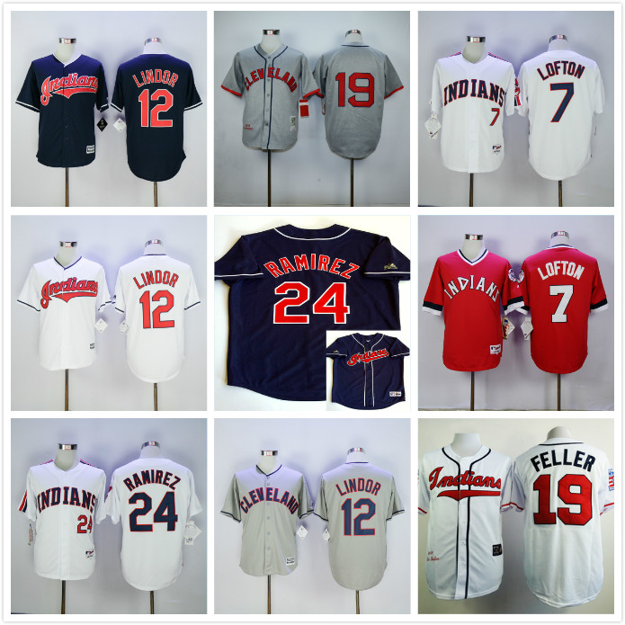 new style cacac 3fd1a 7 kenny lofton jersey rd