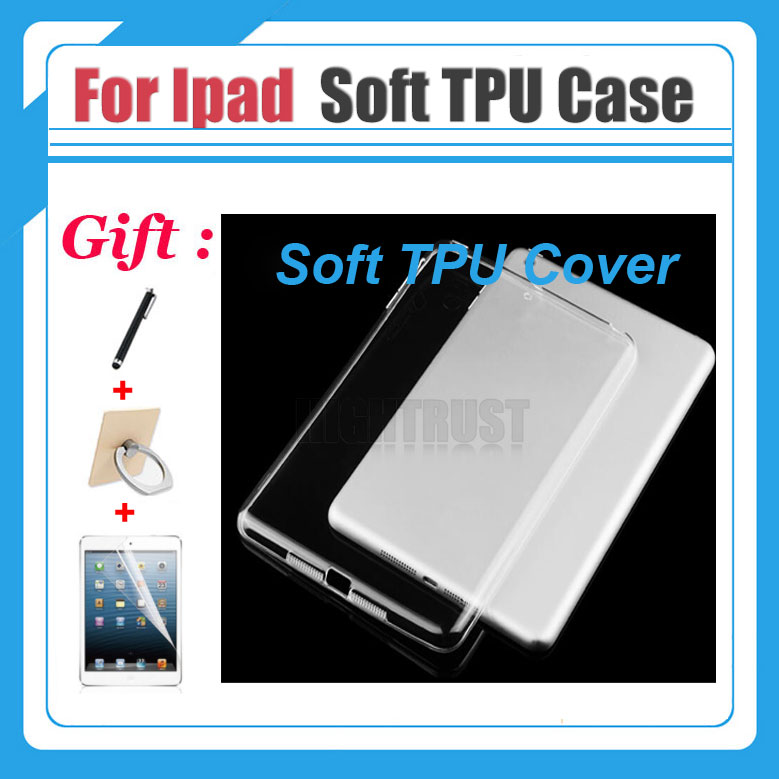 For Apple iPad Pro 10.5 Case Clear Ultra Thin Transparent Soft Silicon TPU Cover For iPad Pro 10.5 inch A1701 A1709 Tablet Case hot ultra thin leather smart stand case for ipad pro 10 5 auto transformers cover for new ipad pro 10 5 a1701 a1709 film stylus