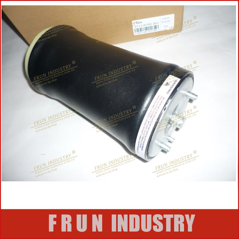 Rear left&right E53/X5 auto parts brand new air spring OEM 3712 6750 355 Air suspension 3712 6750 355 for BMW e53 3712 6750 356 brand new premium quality right rear suspension air spring 37121094614 for bmw 5 series wagon