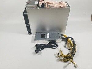 BITMAIN Asic ETH ETC Miner Antminer E3 190MH/S With PSU Ethash Ethereum ETH Miner Economic Than 6 8 GPU CARDS(China)