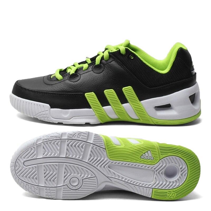 38c59e4f1316 Original Adidas Commander TD Men s Basketball Shoes Sneakers-in ...