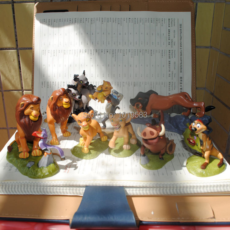Toys R Us Lion Toys : Popular hyena buy cheap lots from china