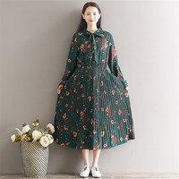 Summer Dress Fashion New Women Clothing Full Sleeve 3 4 Sleeve Short Sleeve Long Dress Pleated