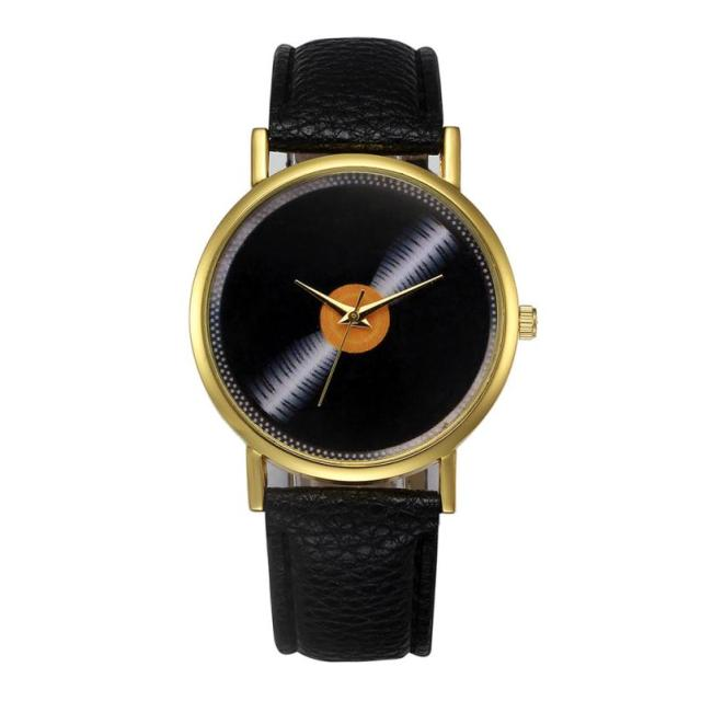 2018 Fashion Quartz Watch Women Watches Top Brand Luxury Female Clock Business L