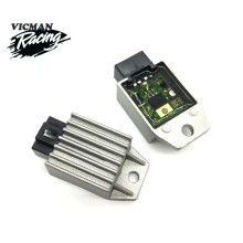 Rectifier Moped Voltage-Regulator Scooter 125cc Motorcycle Gy6 50cc Fit-For Gokarts 12V