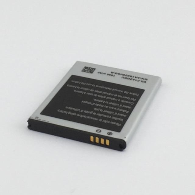 High Quality KALUOS 1650mAh EB-F1A2GBU Battery For Samsung Galaxy S2 I9100 I9103 I9188 I9108 i9101 i777 i9105 i9050 accumulator