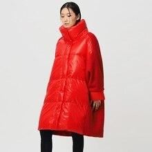 [XITAO] новая зимняя Корейский ветер краткая стиль solid color молния полный регулярный рукав длинный форма женский вниз и парки, BCB-009