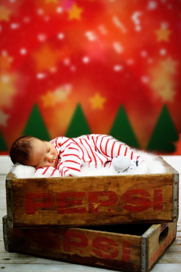 5X8ft Christmas backdrops Customized computer Printed vinyl photography background  for photo studio  st-155 retro background christmas photo props photography screen backdrops for children vinyl 7x5ft or 5x3ft christmas033