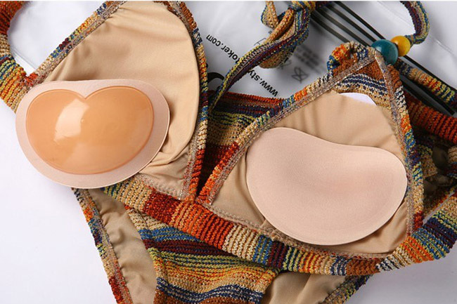 Fashion Women S Sexy Invisible Bra Silicone Adhesive Push Up Strapless Backless Free Shipping