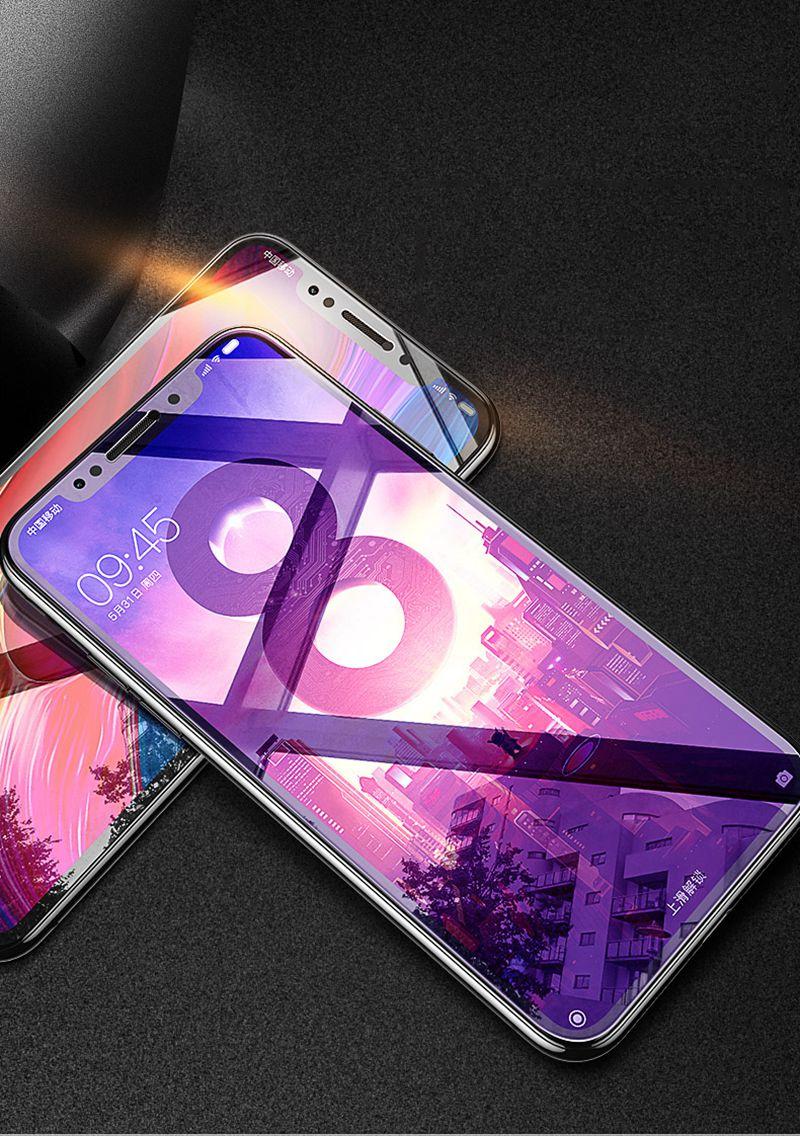6D en vidrio para Xiaomi 14