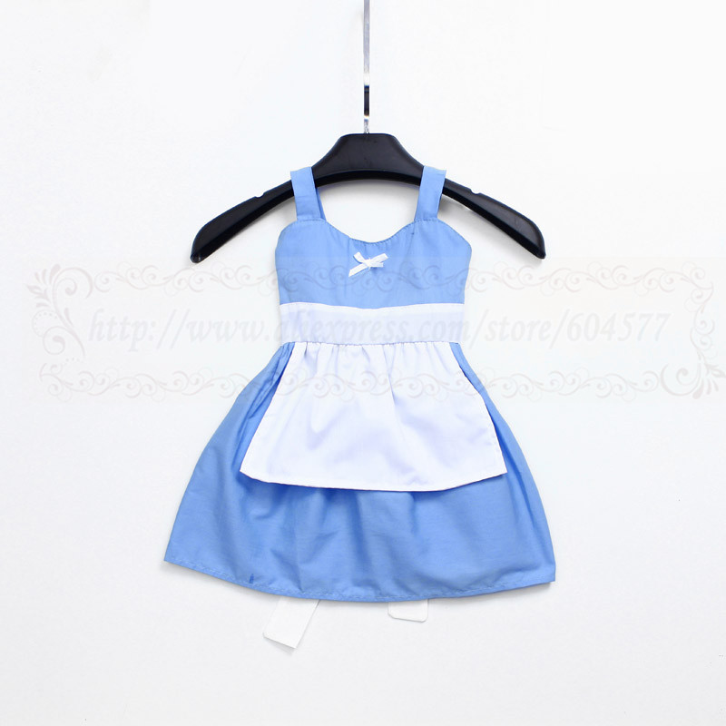 Belle dress TUTU dress costume for toddlers and girls fun for special occasion or birthday party costume