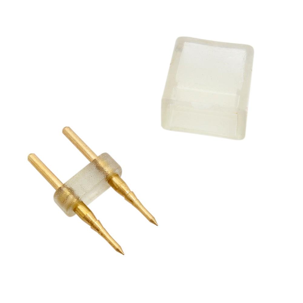 Tiras de Led ac 220 v adaptadores de Note : Pls Select The Right Power Plug And Pin Before Order