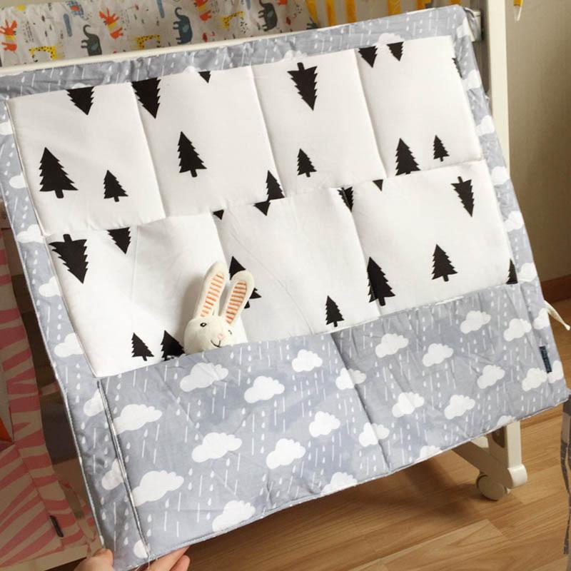 Baby-Bedding-2016-Brand-New-Baby-Bed-Organizer-60-55cm-Baby-Bed-Organizer-Hanging-Storage-Bag (3)