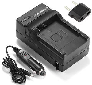 Cámara Digital Cargador de Batería para Kodak Easyshare M853 M893 IS M863 M200