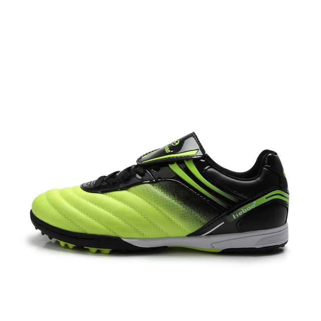 Tiebao K1216 Professional Kids' Indoor Football Boots, Turf Racing Soccer Boots, Training Football Shoes