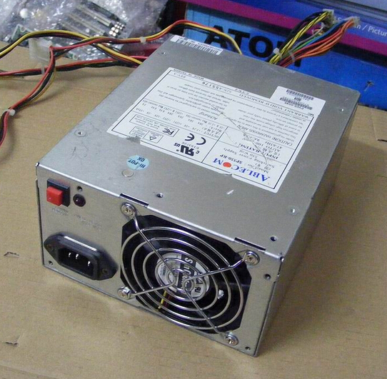 Server Power Supply For SP550-RP (PWS-0046) 550W SP650-RP Original 95%New Well Tested Working One Year Warranty строительная техника