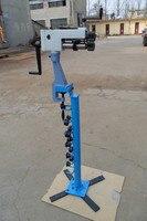 RM 08A металлические пластины лист формовочная роторная машина пустой прессования машины ручные инструменты