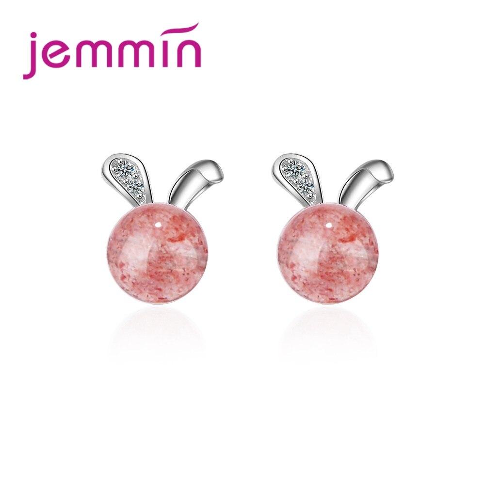Jemmin New Arrival Lovely Cute Stud Earrings For Women