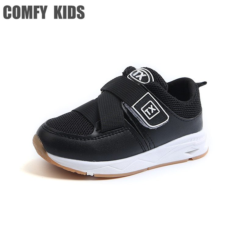 COMFY KIDS 2018 Spring Arrivals New Girls Sneakers Shoes Child Kids Boys Sport Sneakers  ...