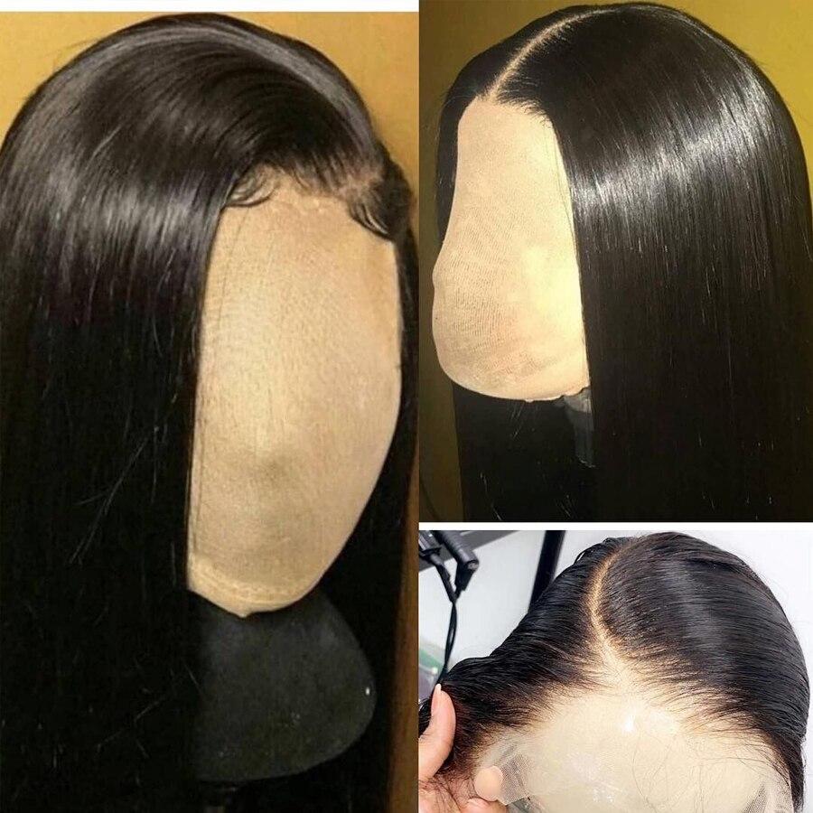 13x6deep part lace wig