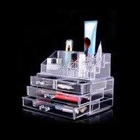 化粧オーガナイザー収納ボックスアクリルオーガナイザーメイクアップ化粧品オーガナイザーメイク収納引き出しオーガナイザービンsf-