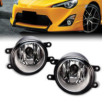 US Driving Fog Light Lamp LH Driver Side Fit For Lexus Toyota Camry Yaris