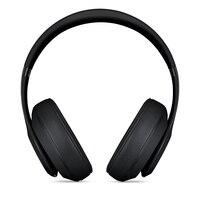 Apple Beats by Dr. Dre Beats Studio3,Wireless Headset, Head band, Binaural, Supraaural, 260 g, Black Headphone