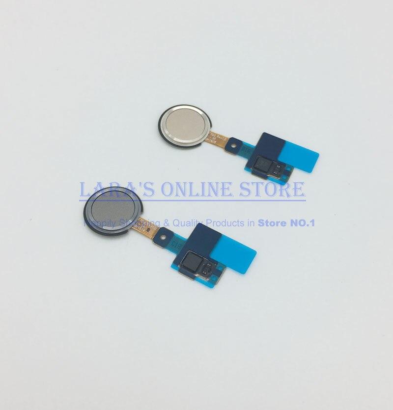 For LG G5 Home Button Fingerprint Flex Cable Recognition Sensor For LG G5 5.3'' Power Button Flex Cable Replacement Repair Parts