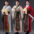 Ancient Chinese Costume Man Elegant Scholar Men's Clothing Prime Minister Hanfu Costumes Chinese National Traditional Clothing