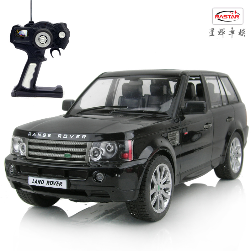 Child Gift Toy Remote Control Car Range Rover Remote Control Car