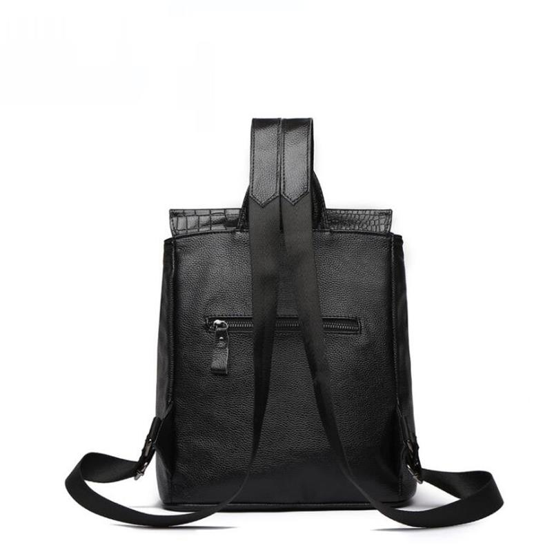 Genuine Leather Women Backpack Luxury Designer Brand Tassel Schoolbag  College Style Female Travel Bag Young Girl s Shoulder Bags 72b944747576b