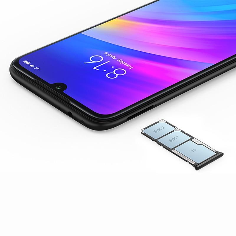 Global Rom Xiaomi Redmi 7 4GB RAM 64GB ROM Snapdragon 632 Octa Core 12MP Dual AI Global Rom Xiaomi Redmi 7 4GB RAM 64GB ROM Snapdragon 632 Octa Core 12MP Dual AI Camera Mobile Phone 4000mAh Large Battery