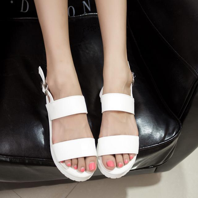 Aliexpress.com : Buy 2015 Fashion Summer Women Shoes Open Toe ...