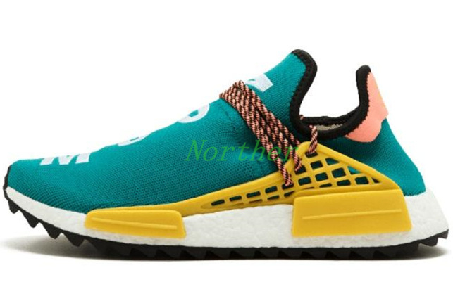 072f32a5a 2018 Cheap Wholesale NMD Online Human Race Pharrell Williams X NMD Sports  Running Shoes
