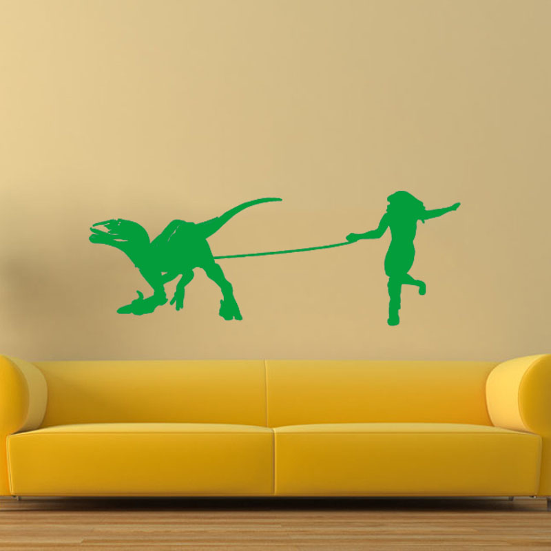 Amazing Dinosaur Wall Decor Embellishment - Art & Wall Decor ...