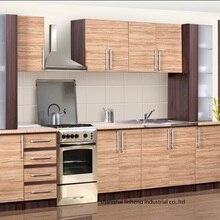 Меламин/mfc кухонных шкафов(lh-me036