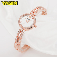 2018 Diamond Women's Quartz Watches Top Brand Luxury Watch Fashion Bracelet Ladies Watch relogio masculino