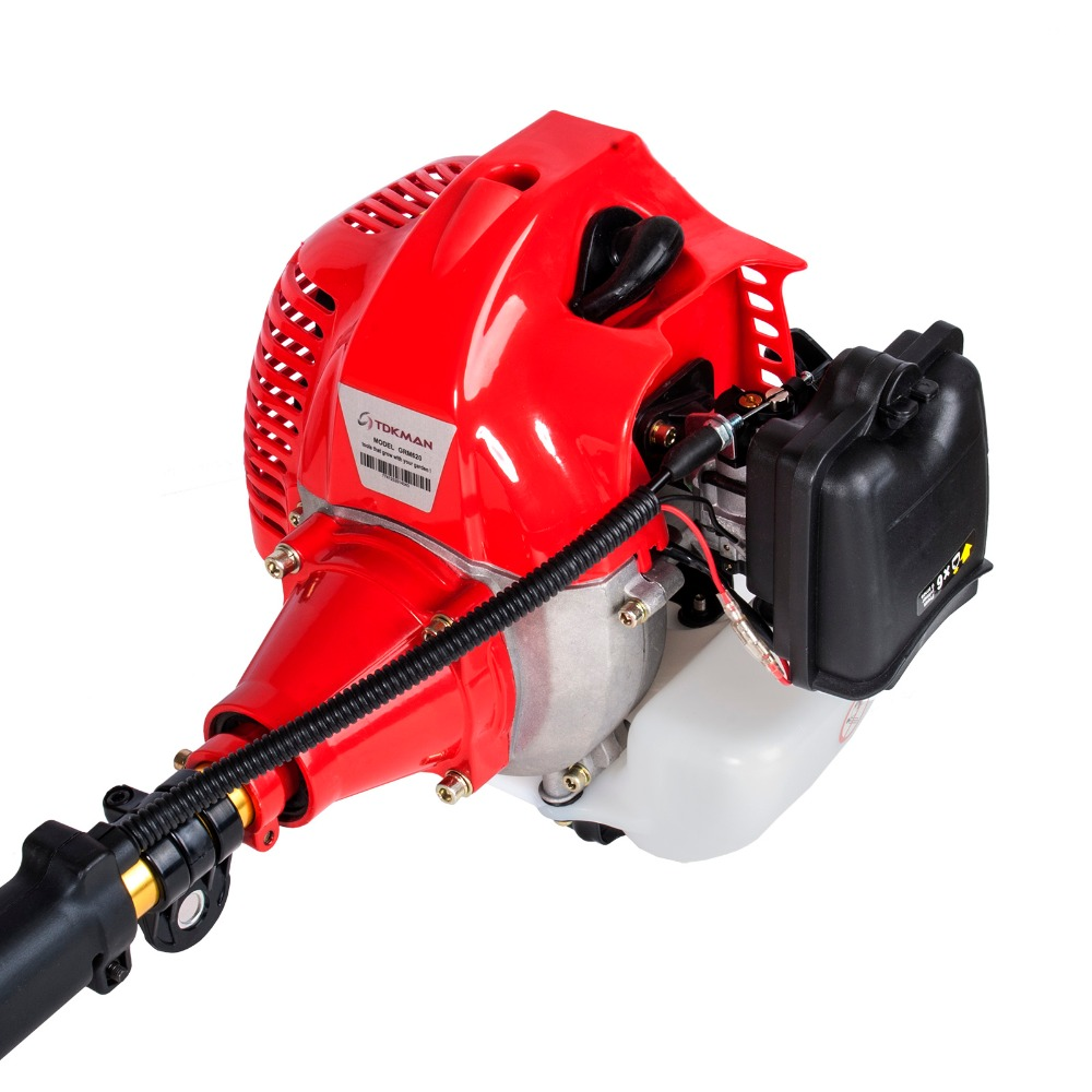 1 Extender Factory Trimmer Chainsaw Petrol Strimmer Selling High In Tool Hedge  Cutter Garden 9 Directly 52cc Quality Brush