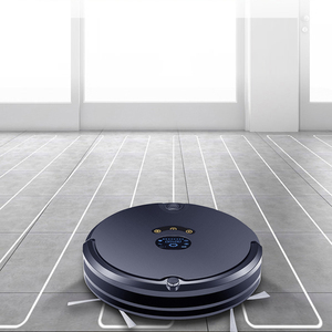 Image 5 - Phoreal FR S Lên Kế Hoạch Tuyến Đường Robot Hút Bụi Wifi Robot Máy Hút Bụi Tự Động Sạc Cho Gia Đình