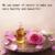 TREEINSIDE natural puro Orgánico a base de Rose extrajo necesita uv led lámpara de uñas de gel de uñas para gel cura segura verde uñas