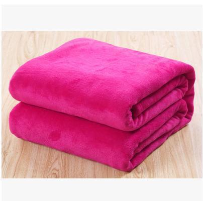 Free shipping mantas e cobertores cobertor de casal brand bedclothes cobertor coral fleece baby  blanket on the bed 150*200 016