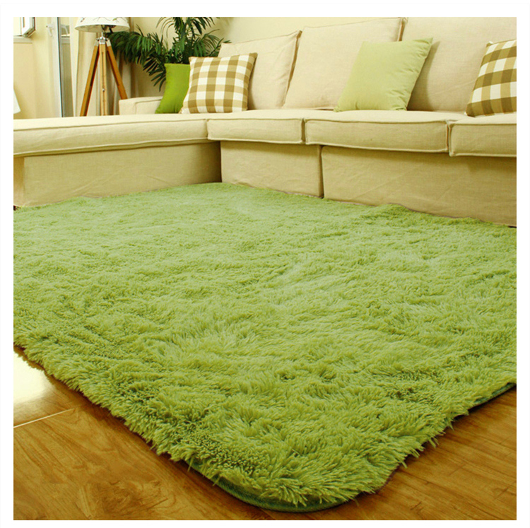 Light Green Army 160x230cm Anti Slip Soft Fluffy Gy Home Area Rug Dining Room Carpet Comfy Bedroom Floor Mat Bath In From Garden