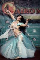 Belly Indian eastern hair swinging baladi dance costumes Bellydance oriental dancing costume robe bra belt skirt dress wear 3290