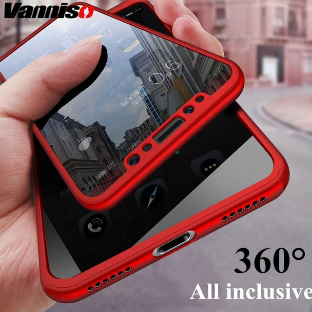360 shockproof phone case iphone 8