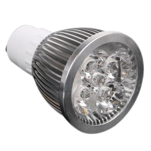 5W 85-265V GU10 Warm White Spot LED Light Lamp Bulb Energy Saving