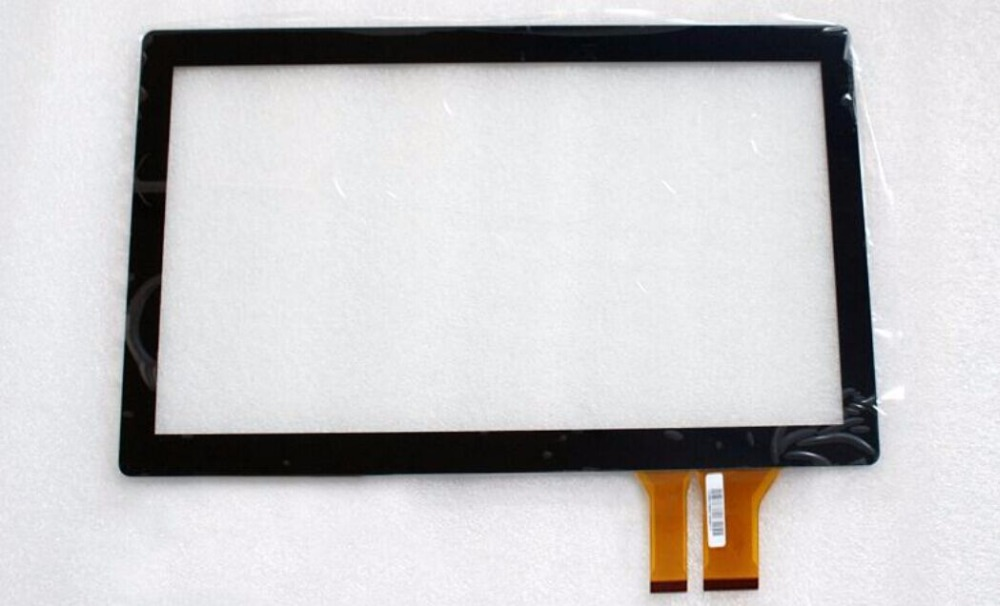 Fast shipping! 15.6 10 points projected capacitive touch screen panel for LCD and monitor