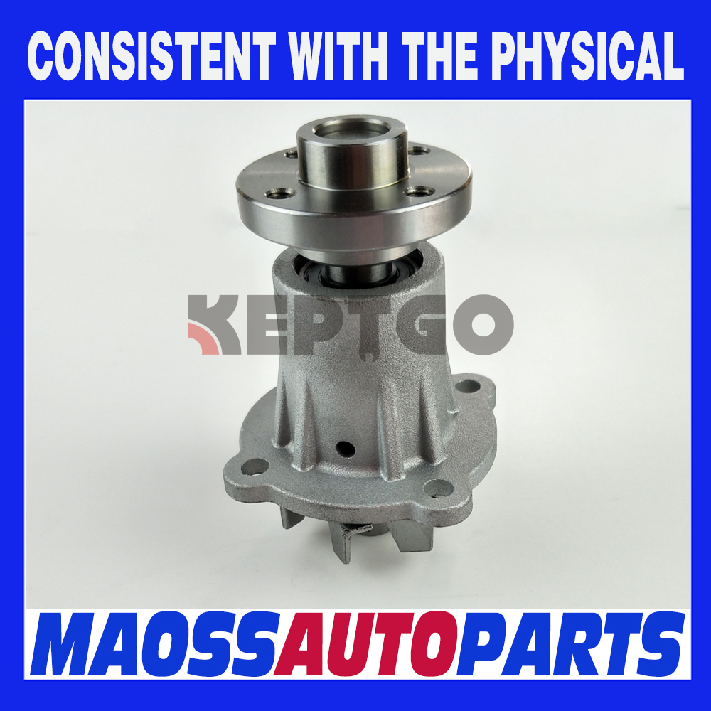 HIGH TYPE NEW WATER PUMP FOR TOYOTA 4P FORKLIFT 16120-78005-71  цены