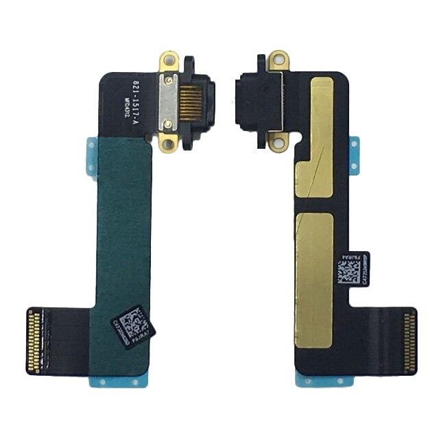 For iPad USB Charging Port Dock Connector Flex Cable Replacement Pro//Air//Mini FJ