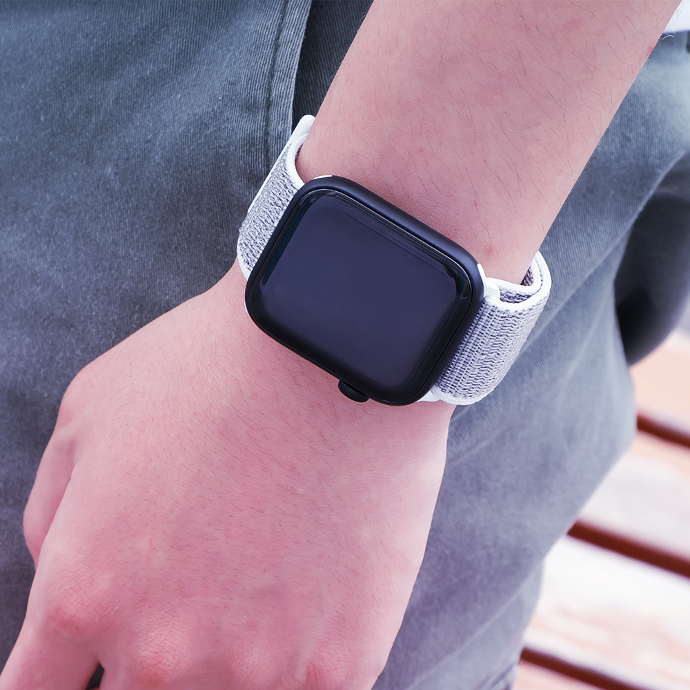 Nylon Band for Apple Watch 51