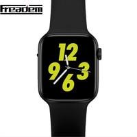 iwo 8 Plus 44mm Smart Watch Android ecg ppg Heart Rate Smart Relogio Inteligente Wristwatch Bluetooth Bracelect For IOS PK IWO 8